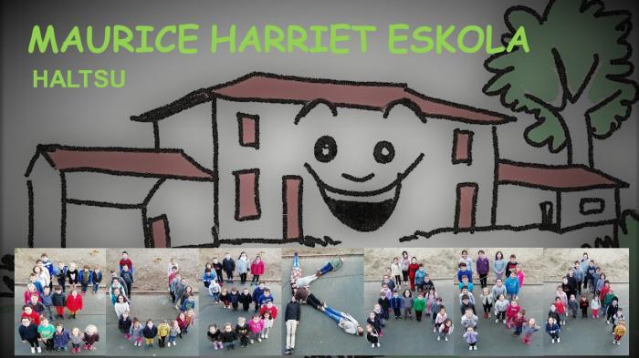 haltsuko-maurice-harriet-eskola